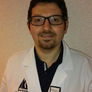 Aziz Bakhous, MD