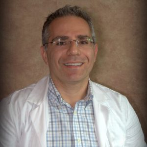 Wassim El-Hitti, MD