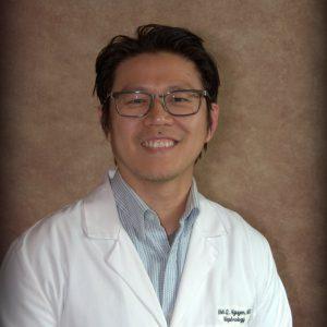 Vinh Nguyen, M.D.