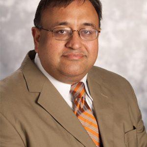 Rupesh Raina, MD