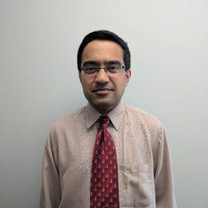 Saurabh Bansal, MD